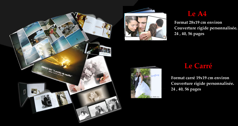 Reportages Photos - Promotion 2017 - 550 €